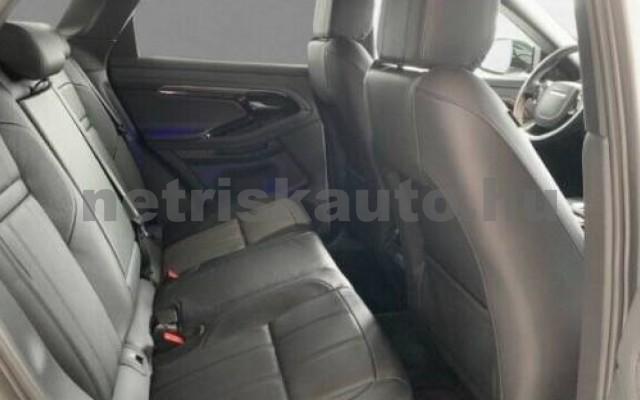 Range Rover személygépkocsi - 1997cm3 Benzin 105559 5/7