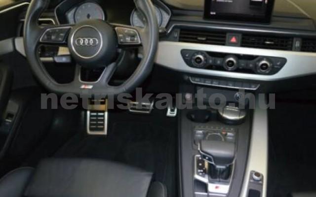 AUDI S4 személygépkocsi - 2995cm3 Benzin 109542 11/12