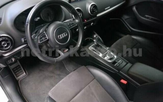 AUDI S3 személygépkocsi - 1984cm3 Benzin 55215 5/7