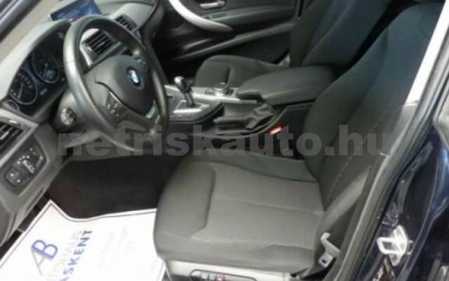 BMW 330 Gran Turismo személygépkocsi - 2993cm3 Diesel 55393 7/7