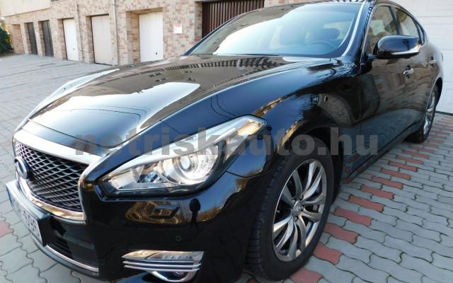 INFINITI Q70 3.5 V6 Hybrid Premium Aut. EU6 személygépkocsi - 3498cm3 Hybrid 25289 12/12