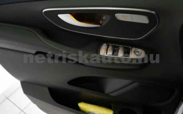 MERCEDES-BENZ EQV személygépkocsi - cm3 Kizárólag elektromos 105890 12/12