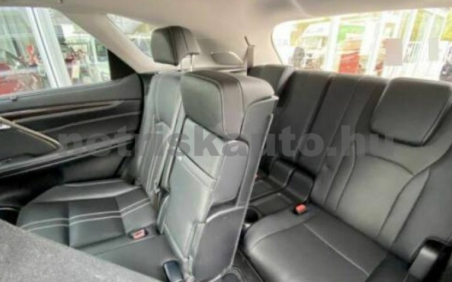RX 450 személygépkocsi - 3456cm3 Hybrid 105626 11/11