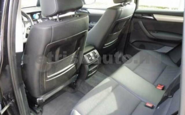 BMW X3 személygépkocsi - 1995cm3 Diesel 110092 6/12
