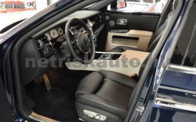 Ghost személygépkocsi - 6592cm3 Benzin 106346 3/12