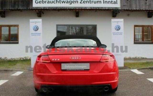AUDI TTS személygépkocsi - 1984cm3 Benzin 42566 5/7