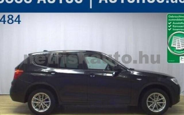 BMW X3 személygépkocsi - 1995cm3 Diesel 55718 3/7