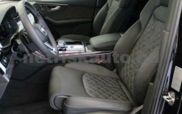 SQ7 személygépkocsi - 3996cm3 Benzin 104915 10/11
