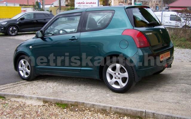 SUZUKI Swift 1.5 VVT GS ACC személygépkocsi - 1490cm3 Benzin 44770 3/12