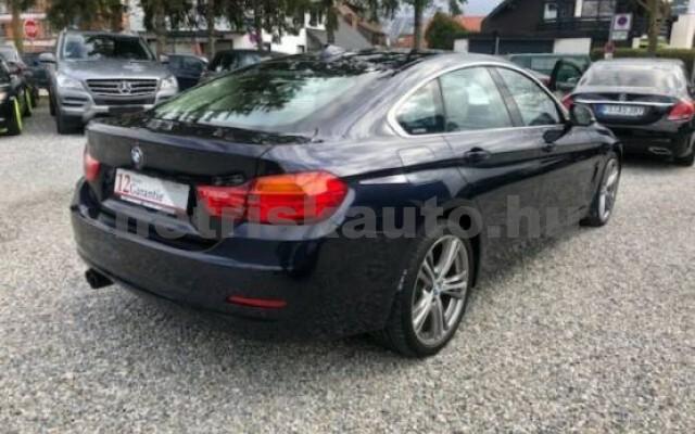 BMW 430 személygépkocsi - 1998cm3 Benzin 42741 6/7