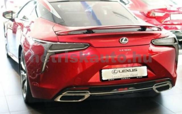 LEXUS LC 500 személygépkocsi - 4969cm3 Benzin 43499 4/7