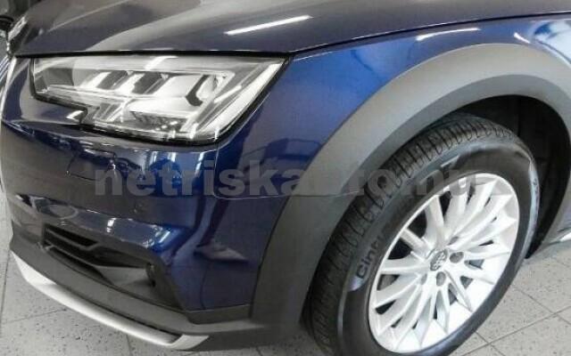 AUDI A4 Allroad személygépkocsi - 2967cm3 Diesel 42390 6/7
