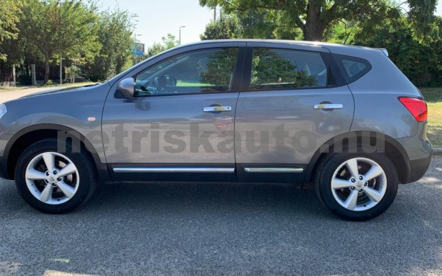 NISSAN QASHQAI személygépkocsi - 1598cm3 Benzin 102524 4/33