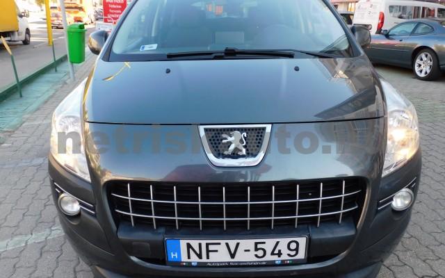 PEUGEOT 3008 1.6 HDi Allure személygépkocsi - 1560cm3 Diesel 106494 4/12