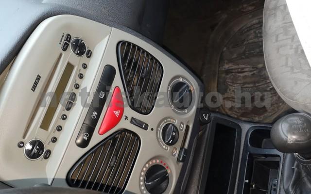 FIAT Albea 1.2 Dynamic személygépkocsi - 1242cm3 Benzin 69387 3/11