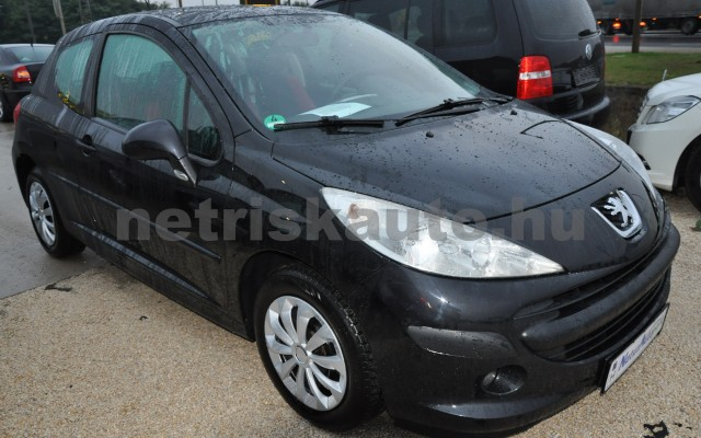 PEUGEOT 207 1.4 Trendy személygépkocsi - 1360cm3 Benzin 42310 3/12