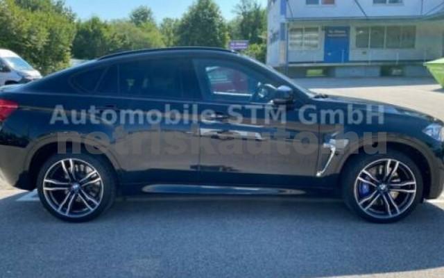 BMW X6 M személygépkocsi - 4395cm3 Benzin 55824 7/7