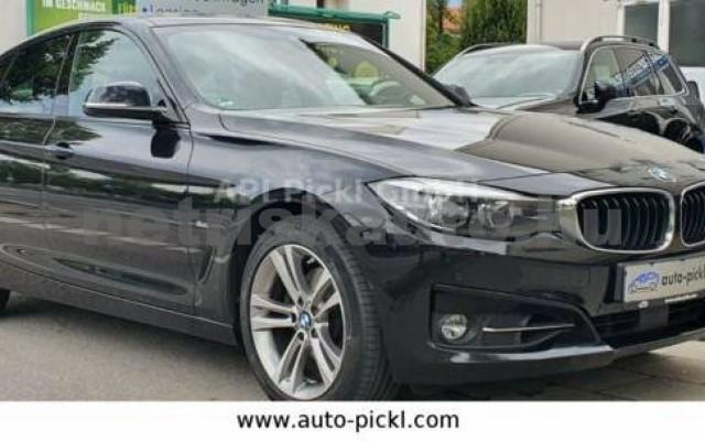 BMW 330 Gran Turismo személygépkocsi - 2993cm3 Diesel 55380 2/5