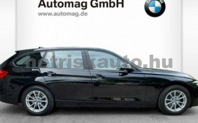 BMW 320 személygépkocsi - 1995cm3 Diesel 55346 5/7