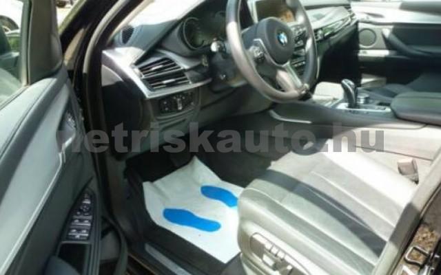 BMW X6 személygépkocsi - 2993cm3 Diesel 55841 6/7