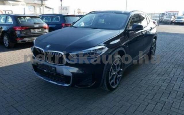 BMW X2 személygépkocsi - 1499cm3 Hybrid 110075 2/12