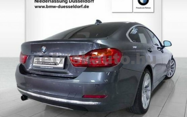 BMW 420 Gran Coupé személygépkocsi - 1997cm3 Benzin 42728 2/7