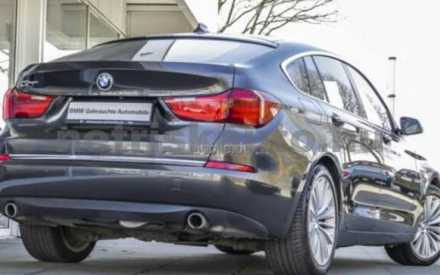 BMW 535 Gran Turismo személygépkocsi - 2993cm3 Diesel 55560 3/7