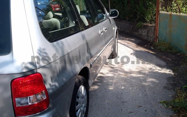 KIA Carnival 2.9 CRDi Komfort (7 sz.) személygépkocsi - 2903cm3 Diesel 25856 3/12