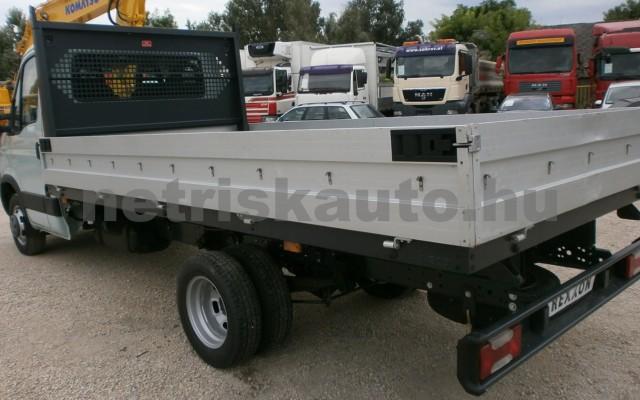 IVECO DailyC 15 3.5T.3750 PLATÓS.AKÁR BILLENCS.AKÁR ALVÁZ tehergépkocsi 3,5t össztömegig - 2998cm3 Diesel 44678 3/10