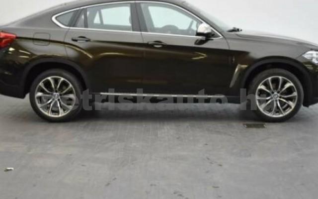 BMW X6 személygépkocsi - 2993cm3 Diesel 55839 5/7