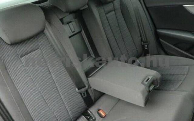 AUDI A4 2.0 TDI Basis S-tronic személygépkocsi - 1968cm3 Diesel 104600 6/6