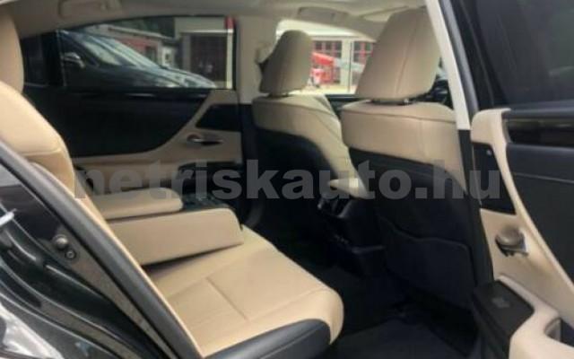 ES 300 személygépkocsi - 2487cm3 Hybrid 105615 6/12