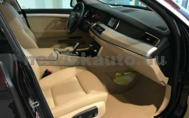 BMW 530 Gran Turismo személygépkocsi - 2993cm3 Diesel 55547 7/7