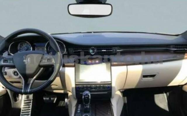 MASERATI Quattroporte személygépkocsi - 2987cm3 Diesel 110753 6/12