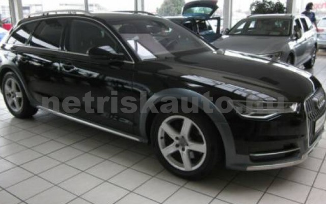 AUDI A6 Allroad személygépkocsi - 2967cm3 Diesel 55094 3/7