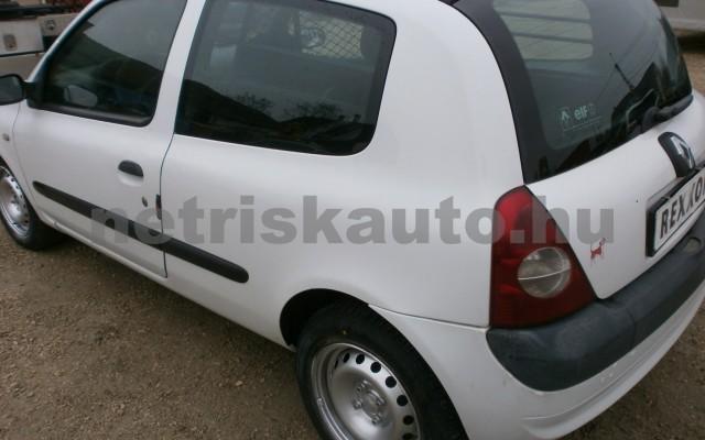 RENAULT Clio 1.5 dCi Business tehergépkocsi 3,5t össztömegig - 1461cm3 Diesel 74243 3/8
