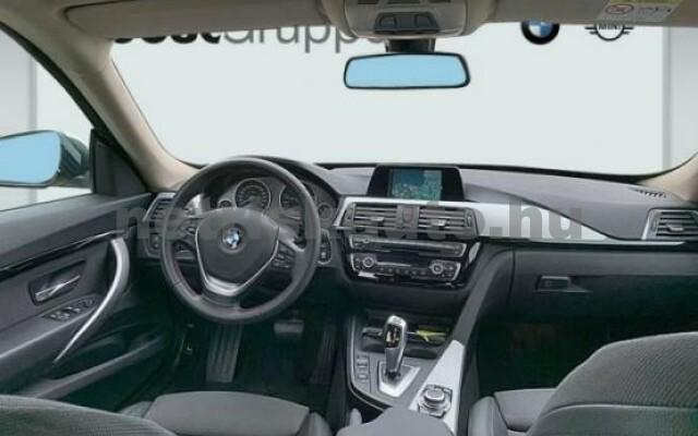 BMW 330 Gran Turismo személygépkocsi - 1998cm3 Benzin 42686 7/7