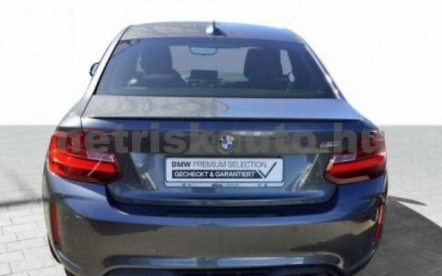BMW M2 személygépkocsi - 2979cm3 Benzin 55662 4/7