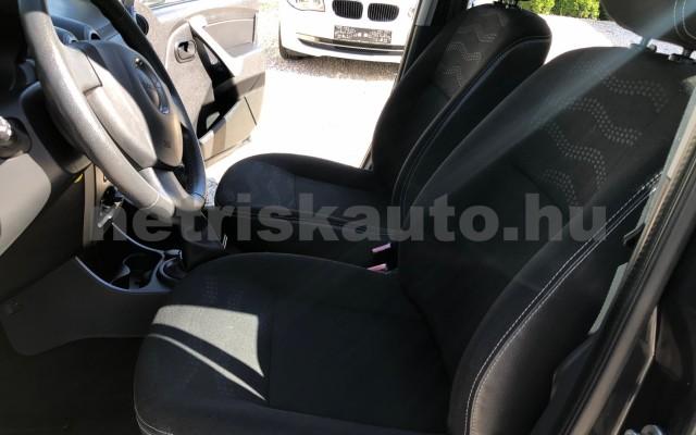 DACIA Sandero 1.5 dCi Stepway személygépkocsi - 1461cm3 Diesel 89226 6/12