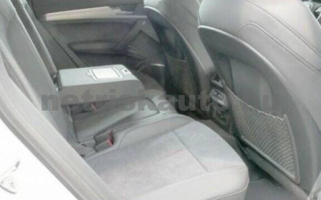 Q5 személygépkocsi - 1984cm3 Benzin 104755 7/11