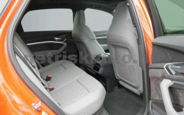 AUDI e-tron személygépkocsi - cm3 Kizárólag elektromos 109712 4/10