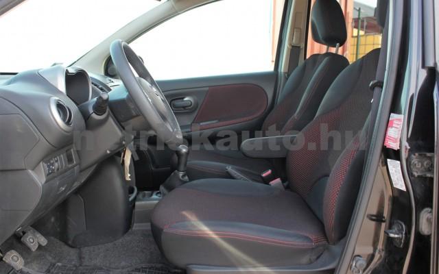 NISSAN Note 1.5 dCi Acenta személygépkocsi - 1461cm3 Diesel 16376 7/12
