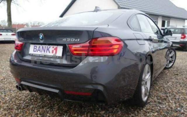 BMW 430 Gran Coupé személygépkocsi - 2993cm3 Diesel 42759 5/7