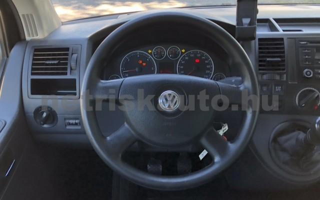 VW MULTIVAN személygépkocsi - 2461cm3 Diesel 52556 10/27