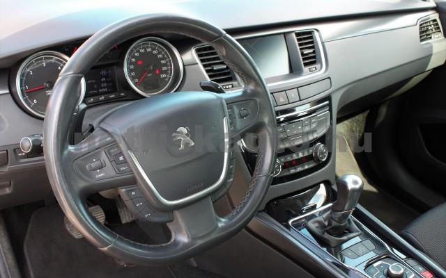 PEUGEOT 508 1.6 e-HDi Active 2TR személygépkocsi - 1560cm3 Diesel 16571 7/12