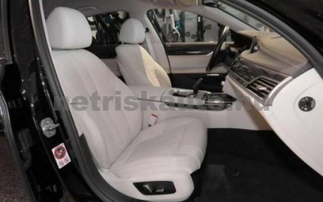 BMW 730 személygépkocsi - 2993cm3 Diesel 42957 4/7