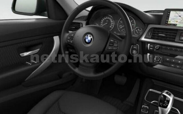 BMW 320 Gran Turismo személygépkocsi - 1995cm3 Diesel 42656 5/5