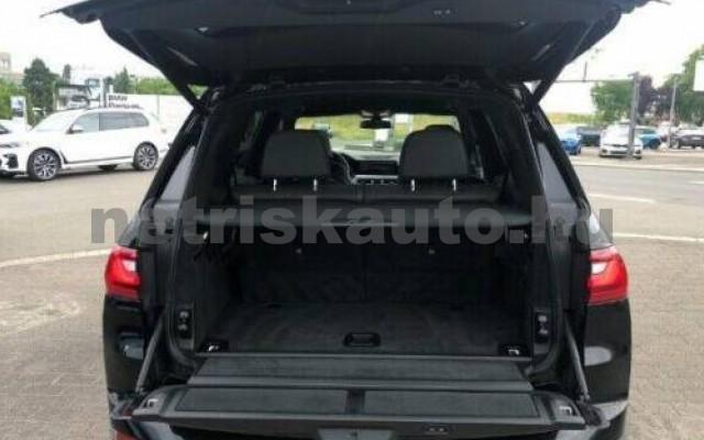 BMW X7 személygépkocsi - 2998cm3 Benzin 110234 4/9