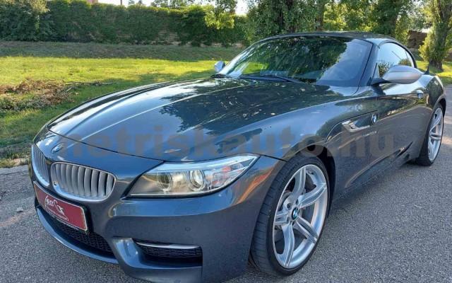 BMW Z4 személygépkocsi - 2979cm3 Benzin 52514 2/24
