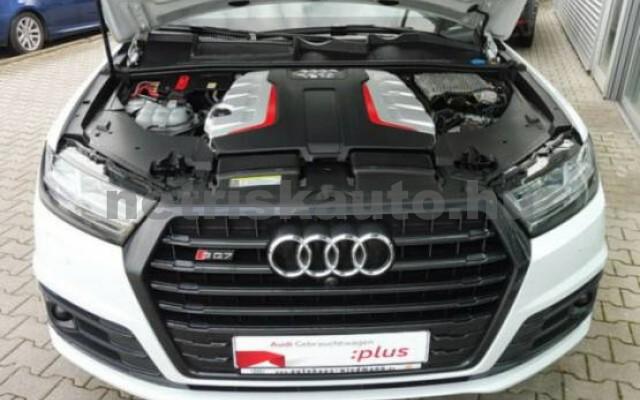 AUDI SQ7 személygépkocsi - 3956cm3 Diesel 42556 6/7